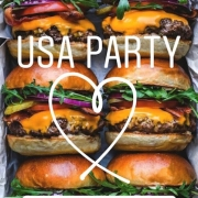 usa party