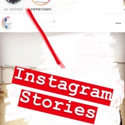 Instagram marketing 9 tips waar vind ik de stories
